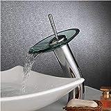 Wasserhahn WandWaschbecken Wasserhähne Glas Wasserhahn Für Bad Mischbatterien Wasserhahn Bad...