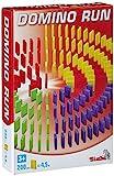 Simba 106065644 - Games & More Domino Run 200 Steine