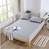 Nuanxin Baumwolltuch Wasserdicht Bett Li/Urin Isolation, Menstruation, Atmungsaktiv, Milbenabwehr,...