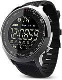 Sport Martwatch Bluetooth wasserdicht IP68 Anruferinnerung Ultra Lange Standby-Digital Smart Watch...