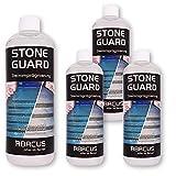 ABACUS 4x 1 L Steinimprägnierung (7703.4) - Stone Guard