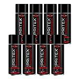 Schweißschutz Spray 8 Dosen 400ml   Trennspray   Schweißschutzspray   Silikonfrei Schweißspray