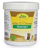 cdVet Naturprodukte privet Klauengel 170 g - Nutztiere, Pferd - Pflegemittel - intensive Pflege -...
