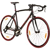 Galano 700C 28 Zoll Rennrad Vuelta Sti 4 Rahmengrößen 2 Farben, Rahmengrösse:59 cm,...