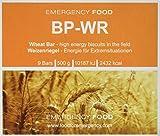 Compact - BP WR Emergency Food 500 Gramm Langzeitnahrung für Outdoor, Camping und in...