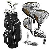 COBRA XL Golf-Set aus Stahl