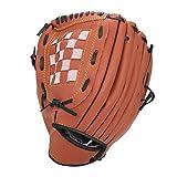 AQD Baseballhandschuh Softballhandschuhe - Rechtshänder - 12,5-Zoll-Handschuhe - Leichter Einstieg...