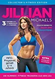 Jillian Michaels - Collector's Fitness Edition [3 DVDs]