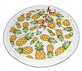 shetaonongbaihuodian Ananas Tropisches Klima Weihnachtsbaum Rock Klassische Weihnachtsschmuck 30 36...