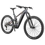 E-MTB 29 Zoll E Bike Mountainbike Fully GT Force Current 2020 Shimano Steps 29' (48 cm)