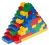 Strictly Briks Basic Builder Set #2 - Premium-Bausteine - kompatibel mit großen Bausteinen Aller...