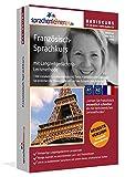 Sprachenlernen24.de Französisch-Basis-Sprachkurs: PC CD-ROM für Windows/Linux/Mac OS X +...