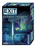 KOSMOS 692865 - EXIT - Das Spiel, Die Station im ewigen Eis, Level: Fortgeschrittene, Escape Room...