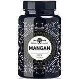 DiaPro Mangan Hochdosierte Mangan-Tabletten mit 10 mg Mangan pro Tablette aus Mangan-Bisglycinat 365...