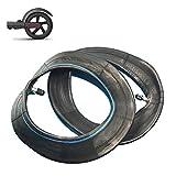 SUIBIAN Elektro-Scooter Reifen, 8 1 / 2x2 Spezial verdicken Butyl Rubber Schlauch, Geeignet für...