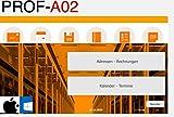 Rechnungsprogramm Kunden Verwaltung Rechnung Software Produkte Lagerverwaltung Dienstleistung...