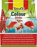 Tetra Pond Colour Sticks, 4 L