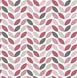 Klebefolie Petals-Motiv Dekofolie Möbelfolie Tapeten selbstklebende Folie, PVC, ohne Phthalate,...