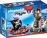Playmobil 9522 Set Pirate, Mehrfarbig