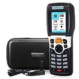 Trohestar Wireless-Barcode-Scanner, 1D-USB-Barcode-Handscanner mit Kabellosem...