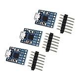 Loriver Ersetzen Sie den FT232 6Pin USB 2.0 zu TTL Modul Serial Converter CP2102