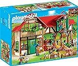 Playmobil 6120 - Großer Bauernhof