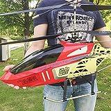 Mopoq Große Fernbedienung Flugzeug aufladen elektrische Fallschutz Flugzeug Drohne Kinder...