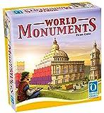 Queen Games 10260 - World Monuments, Spiele und Puzzles