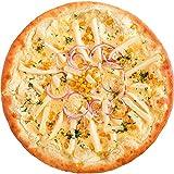 YFYJ Kreative Flanelldecke Burrito Decke Pizza Decke Bettlaken Freizeit Persönlichkeit Weiche...