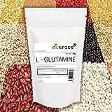 Nutrics® 100% reines L Glutamin Vegan Pulver Glutathion Boost