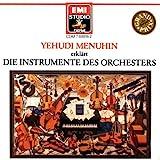 Die Instrumente Des Orchesters (1988 - Remaster), Piccoloflöte: Darstellung