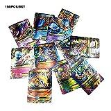 150pcs Spielkarte Für Tag Team, 80 Karte Für Tag Team, 40 Karte Für Mega,20 Karte Für Ultra...