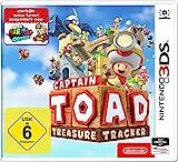 Captain Toad: Treasure Tracker - [Nintendo 3DS]