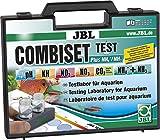 JBL Test Combi Set Plus NH4 25510 Testkoffer für Wasserwerte inkl. Ammonium-Test für alle Aquarien
