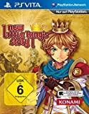 New Little King's Story - [PlayStation Vita]