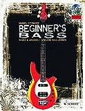 Beginner's Bass: Basics & Grooves - spielend Bass lernen