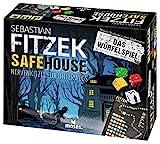 moses. Sebastian Fitzek SafeHouse - Das Würfelspiel | Der Gesellschaftsspiel-Klassiker für...