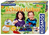 KOSMOS 634315 - Schülerlabor Grundschule 1. und 2. Klasse, Experimente zu Natur und Technik, am...