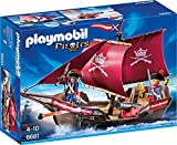 Playmobil 6681 - Soldaten-Kanonensegler