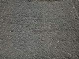 Der Naturstein Garten 100 kg schwarzer Lava Fugensand 0-2 mm - Einkehrsand Pflastersand...