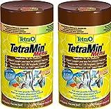Tetra - Aquarium Visvoer - Menu 4-in-1-250ml - 2 Stuks