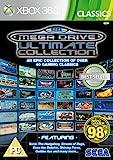 Sega Megadrive Ultimate Collection XB360 UK multi Essentials