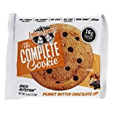 Lenny & Larry Complete Cookie Peanut Butter & Chocolate Chip 57g