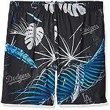 FOCO MLB New York Yankees Herren Sport-Shorts, Teamfarbe, Größe XL