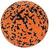 Blackroll Orange Faszienball 8 cm - Massage-Ball (orange) zur Triggerpoint Selbstmassage - Ideal...