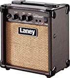 Laney LA Series LA10 - Acoustic Guitar Combo Amp - 10W - 5 inch Woofer