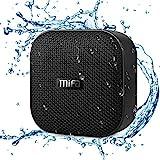 2020 Testsieger Bluetooth Mini Lautsprecher MIFA A1 Klein Musikbox Duschen Soundbox mit Umhängeband...