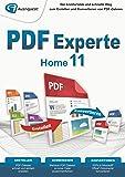 PDF Experte 11 Home - Der praktische PDF-Manager für Windows 10 8 7 Vista XP! [Download]