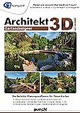 Architekt 3D X9 Gartendesigner - Fotorealistische Gartenplanung für Ihren MAC! Auch für MacOS...