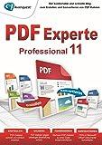 PDF Experte 11 Professional - PDF-Dateien erstellen und konvertieren! [Download]